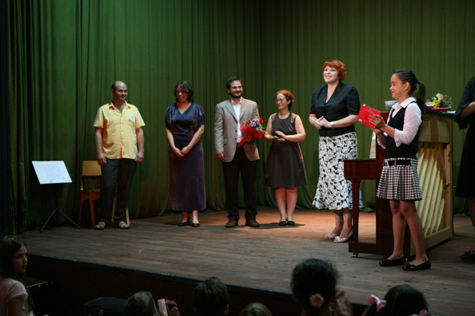 Zavrsen ARLEMM 2010