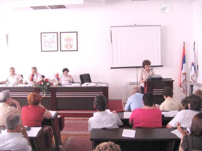 Održana 17. sednica SO-e Arilje