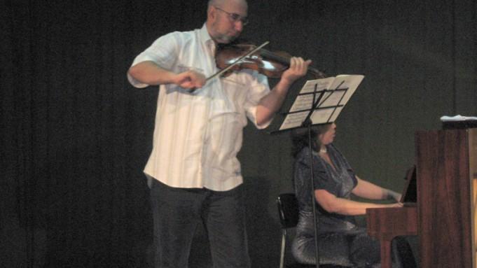 U Arilju održan koncert kamerne  muzike